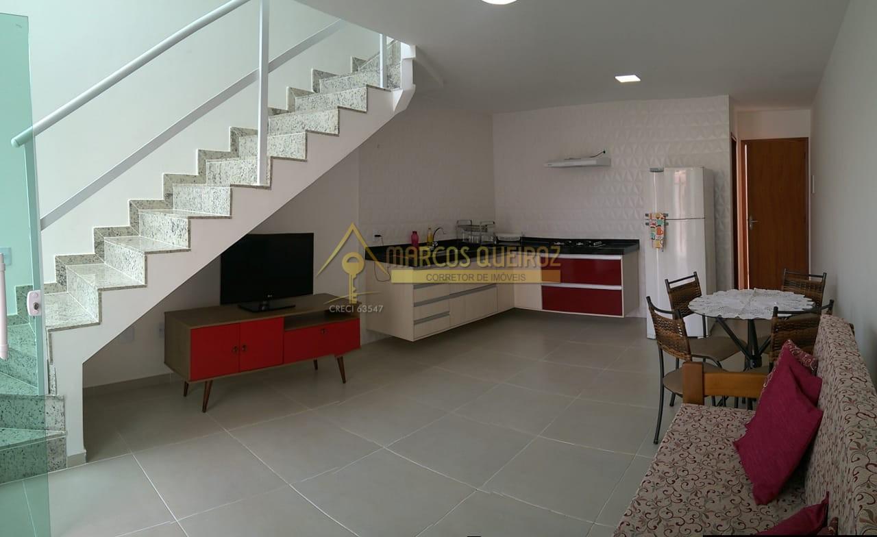 Cod: V493 Casa independente no bairro Peró