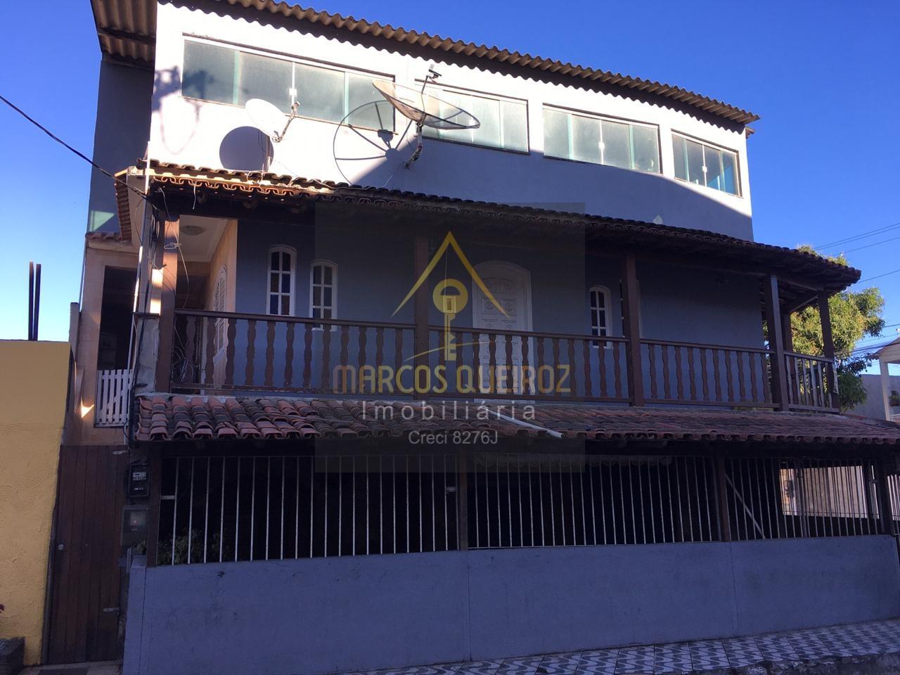 Cod: V484 Casa independente com loja comercial