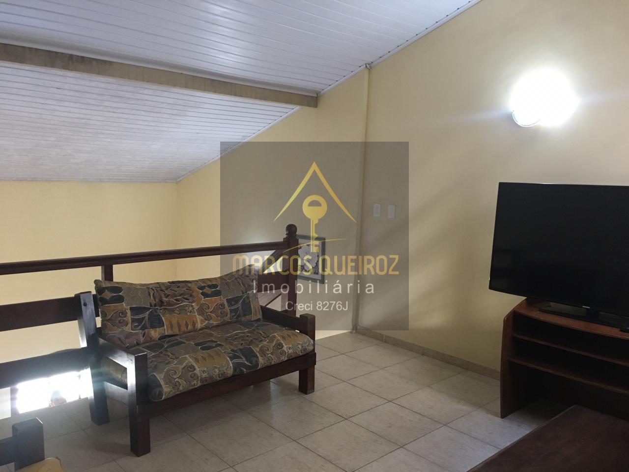 Cod: V485 Excelente casa em condominio no bairro Peró