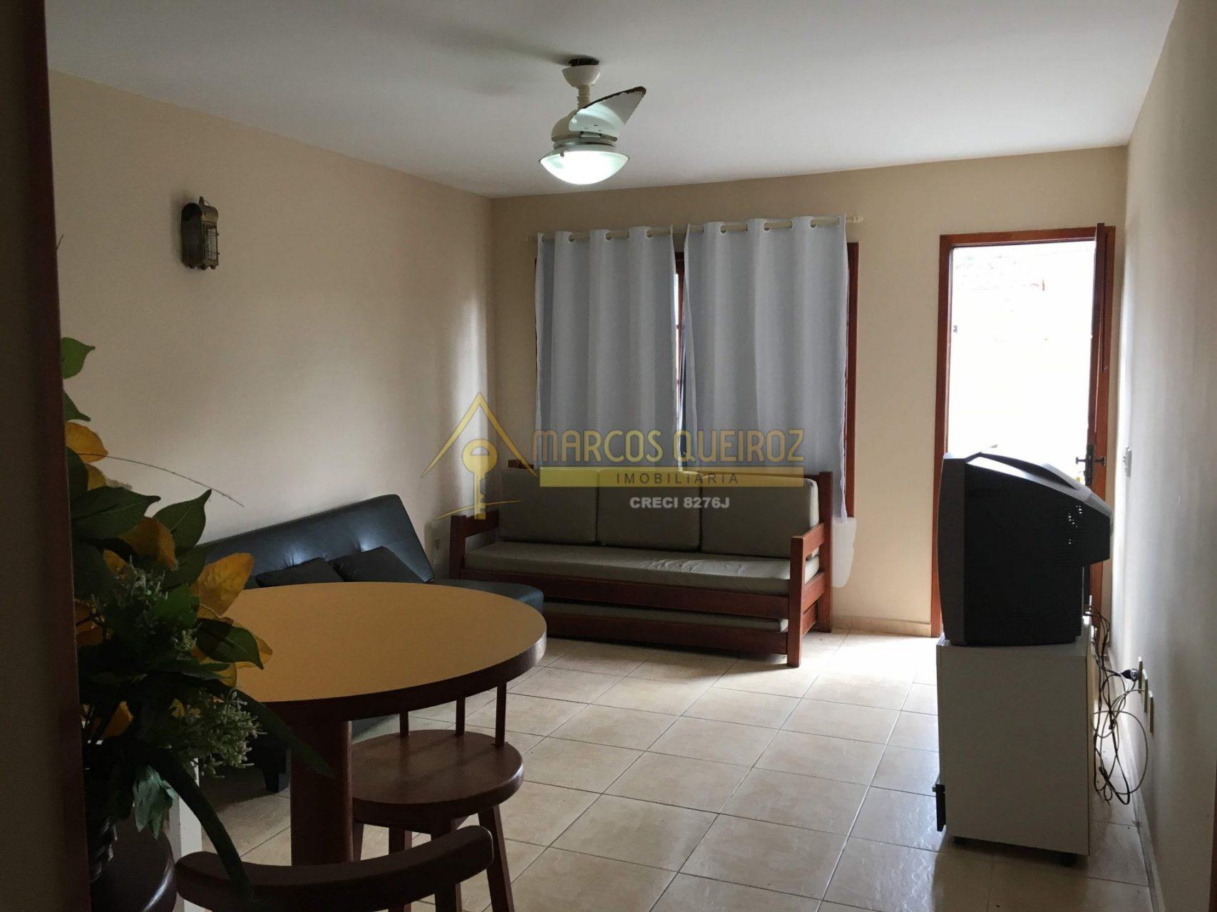 Cod: V498 Ótimo apartamento linear no bairro Peró