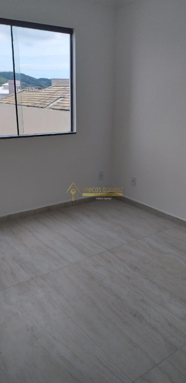 Cod: F103 Apartamento novo com 02 quartos no bairro Novo Portinho – aluguel fixo
