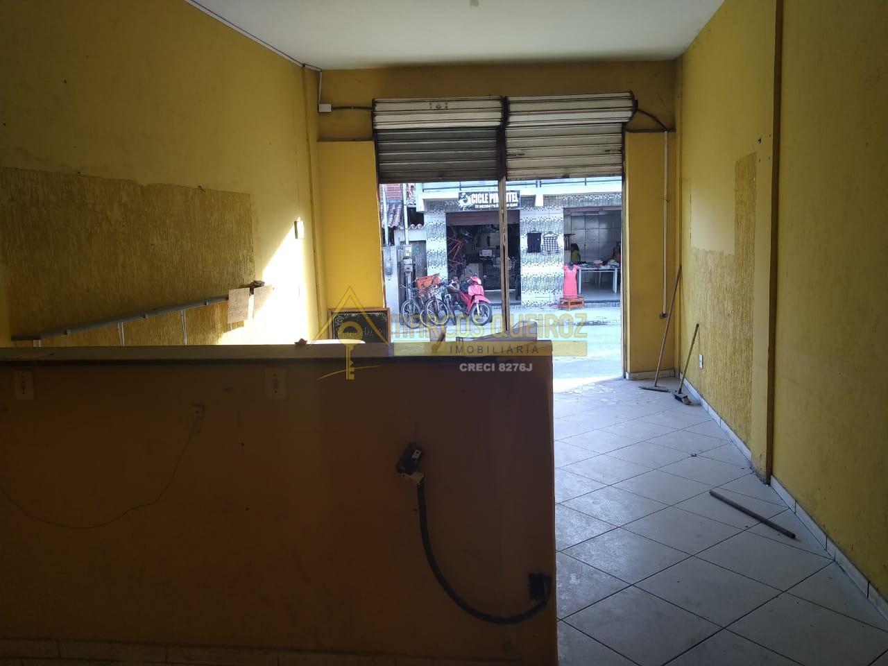 Cod: V506 Loja no bairro Cajueiro