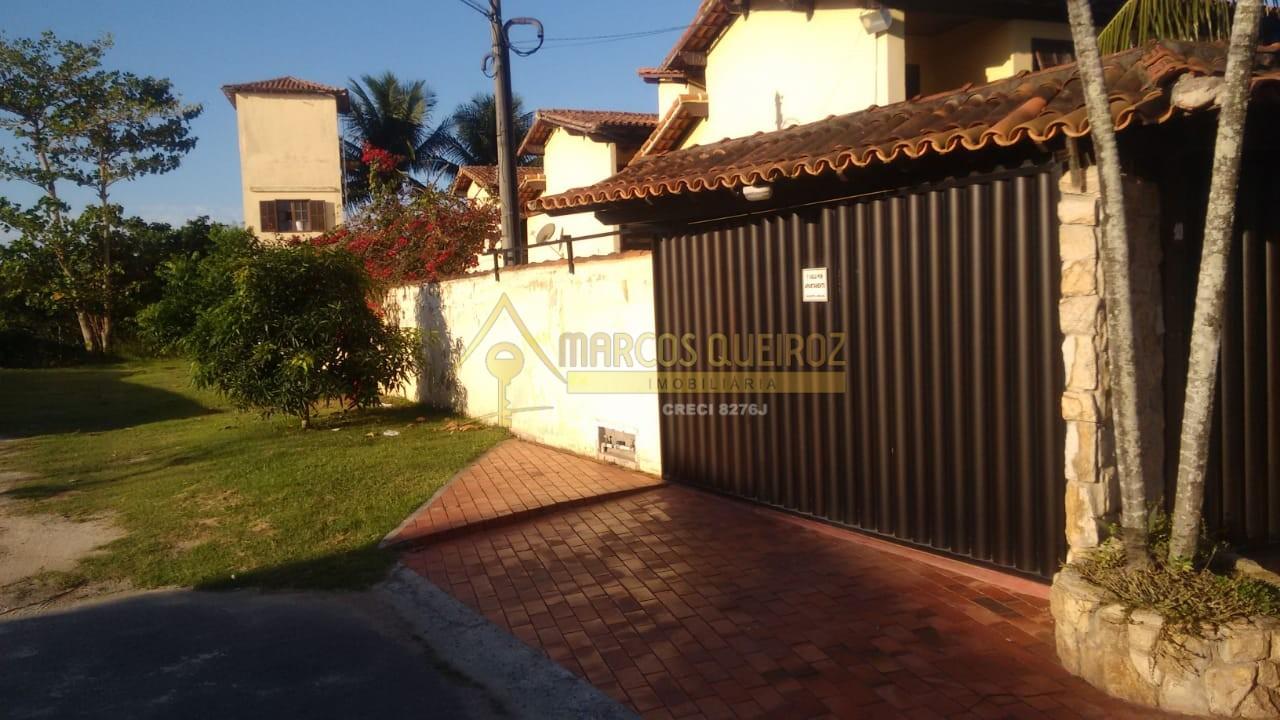 Cod: V508 Casa em condomínio com 02 quartos