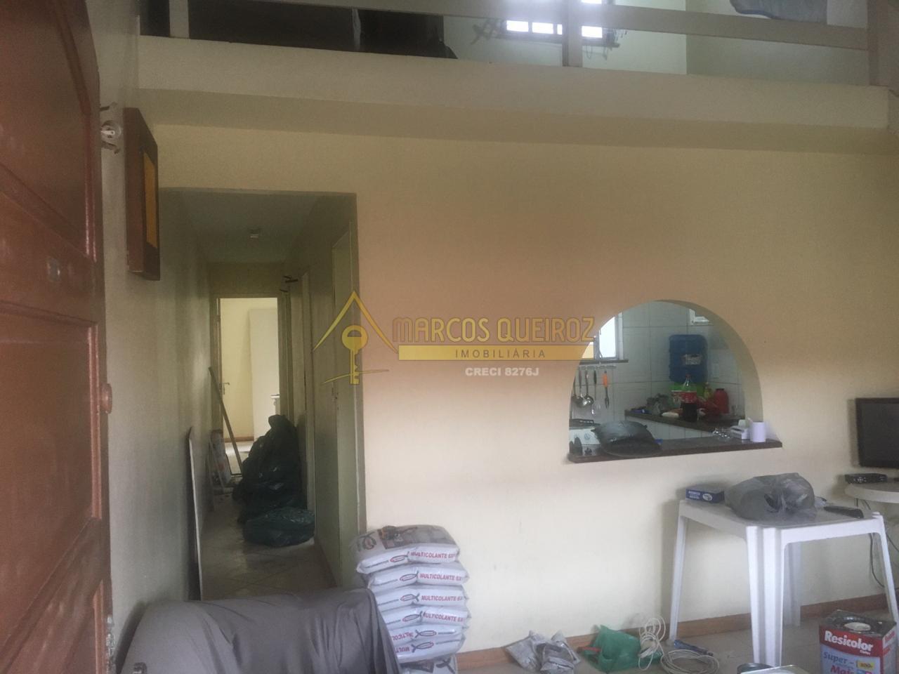 Cod: V513 Oportunidade: casa em condomínio com 02 quartos – 600 metros da Praia do Peró