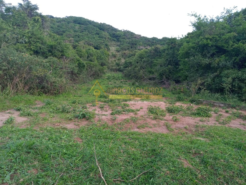 Cod: V517 Terreno no bairro Porto do Carro