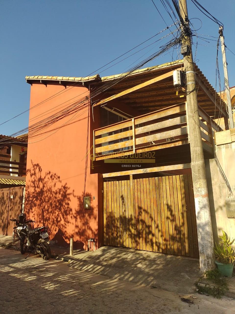 Cod: V521 Casa independente no bairro Cajueiro/Peró – 10 minutos da Praia do Peró