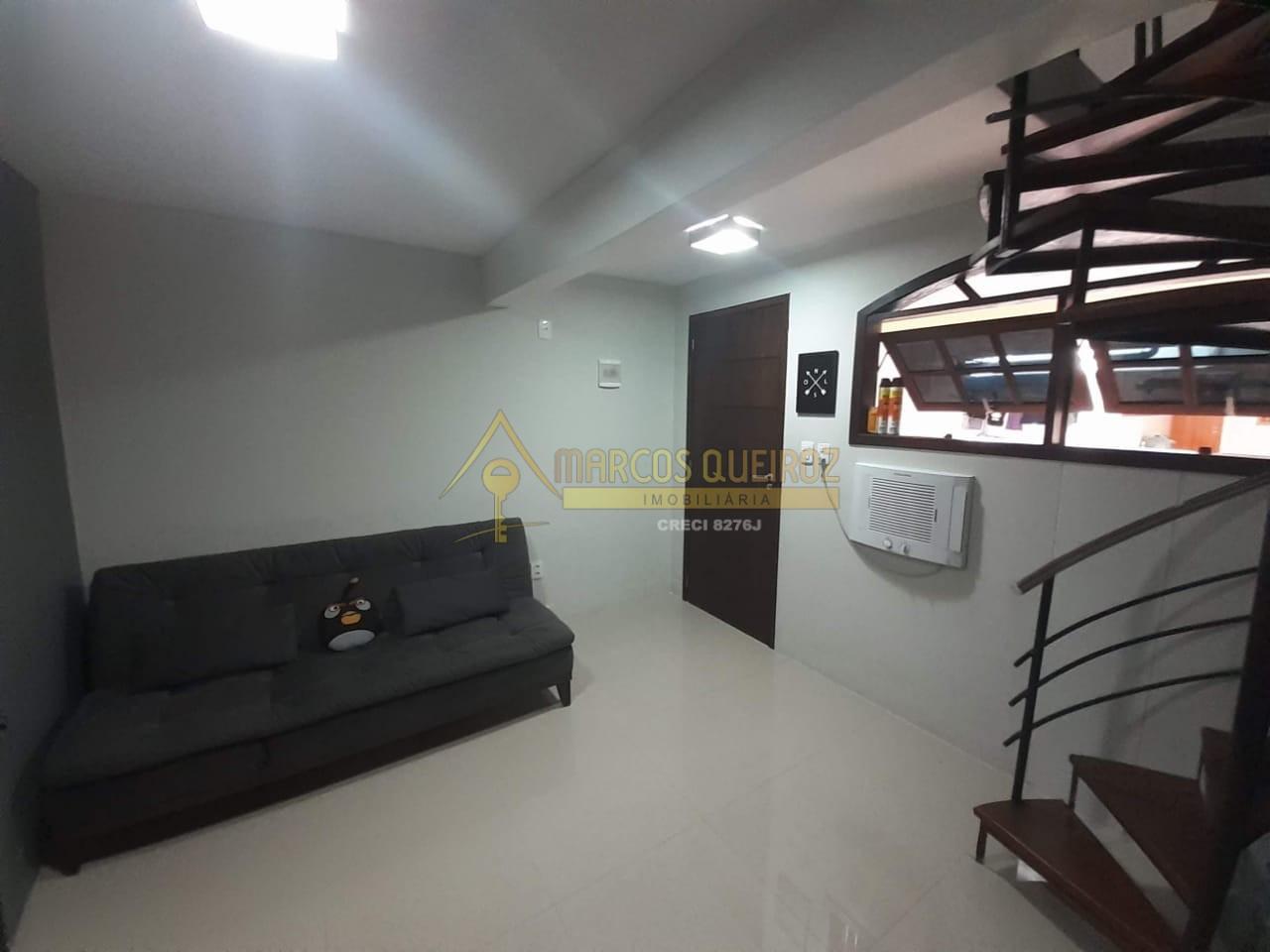 Cod: V522 Casa em condomínio no bairro Portinho