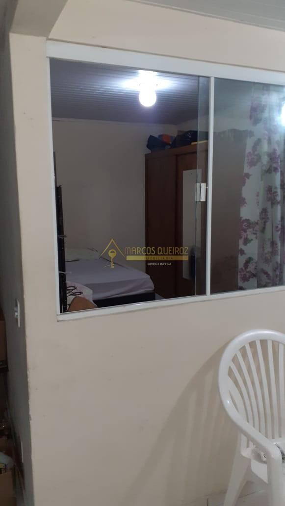 Cod: V528 Casa independente com 02 quartos no bairro Cajueiro /Peró