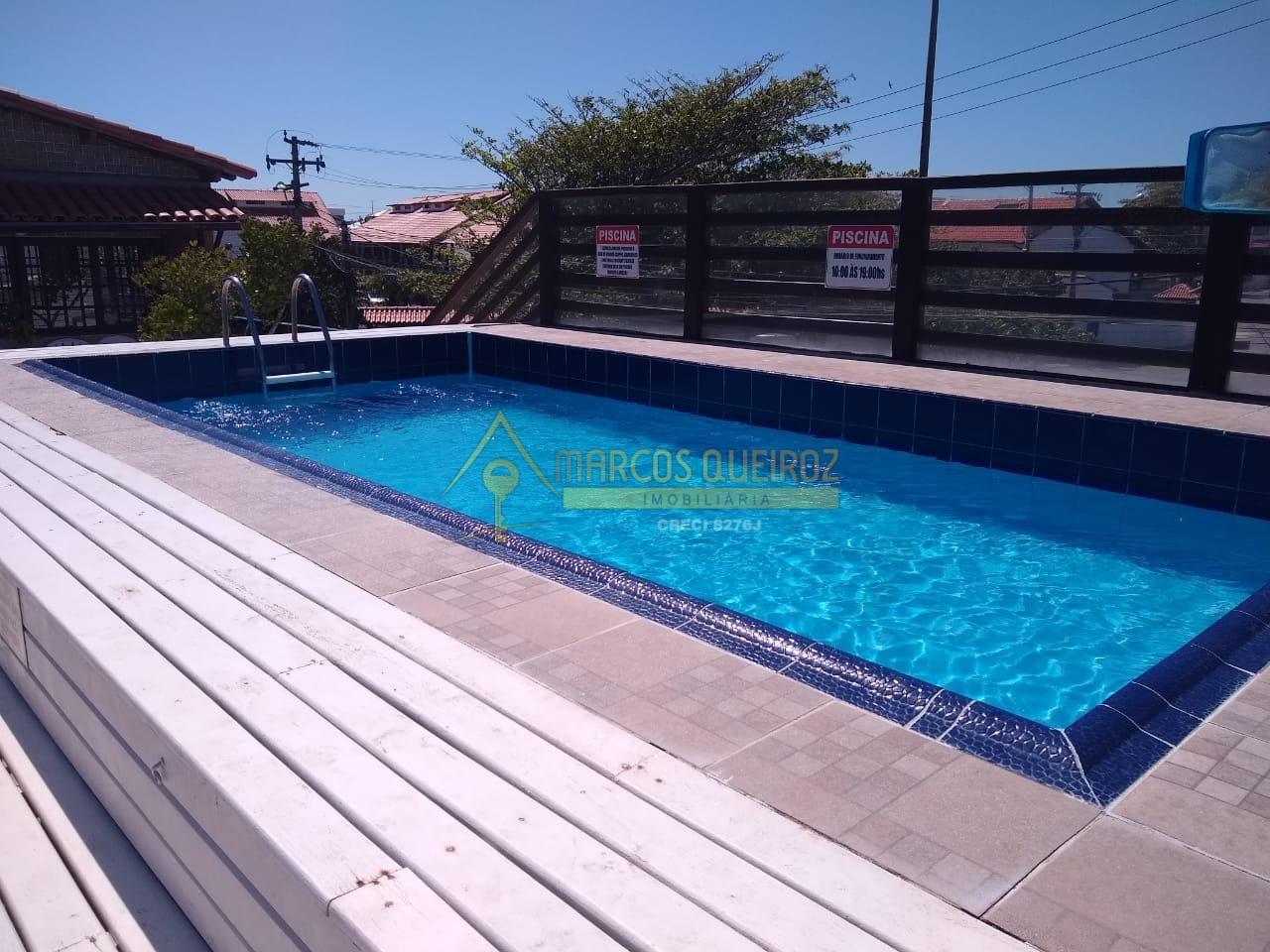 Cod: T107 Lindo apartamento a 150 metros da Praia do Peró – aluguel temporada