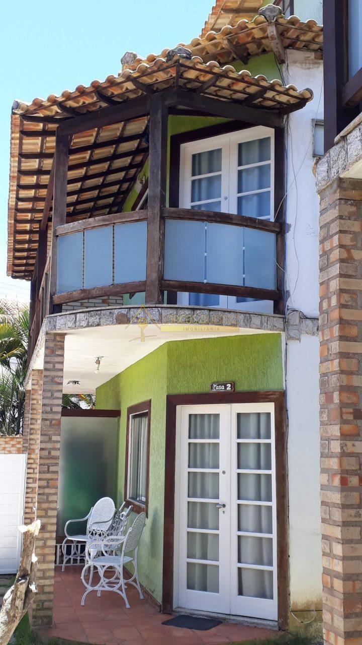 Cod: V540 Ótimo triplex em condomínio no bairro Ogiva
