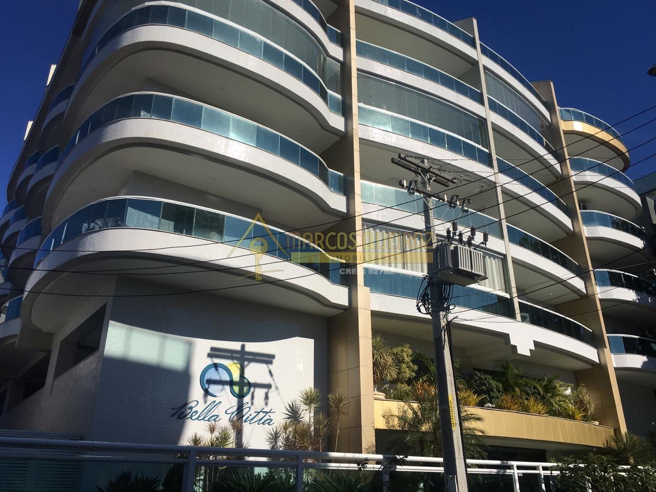Cod: V553 Excelente apartamento novo a 200 metros da Praia do Forte