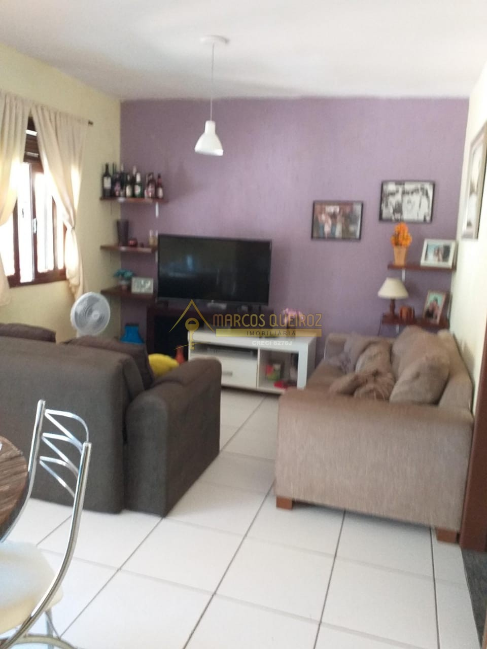 Cod: V551 Casa independente no bairro Jacaré