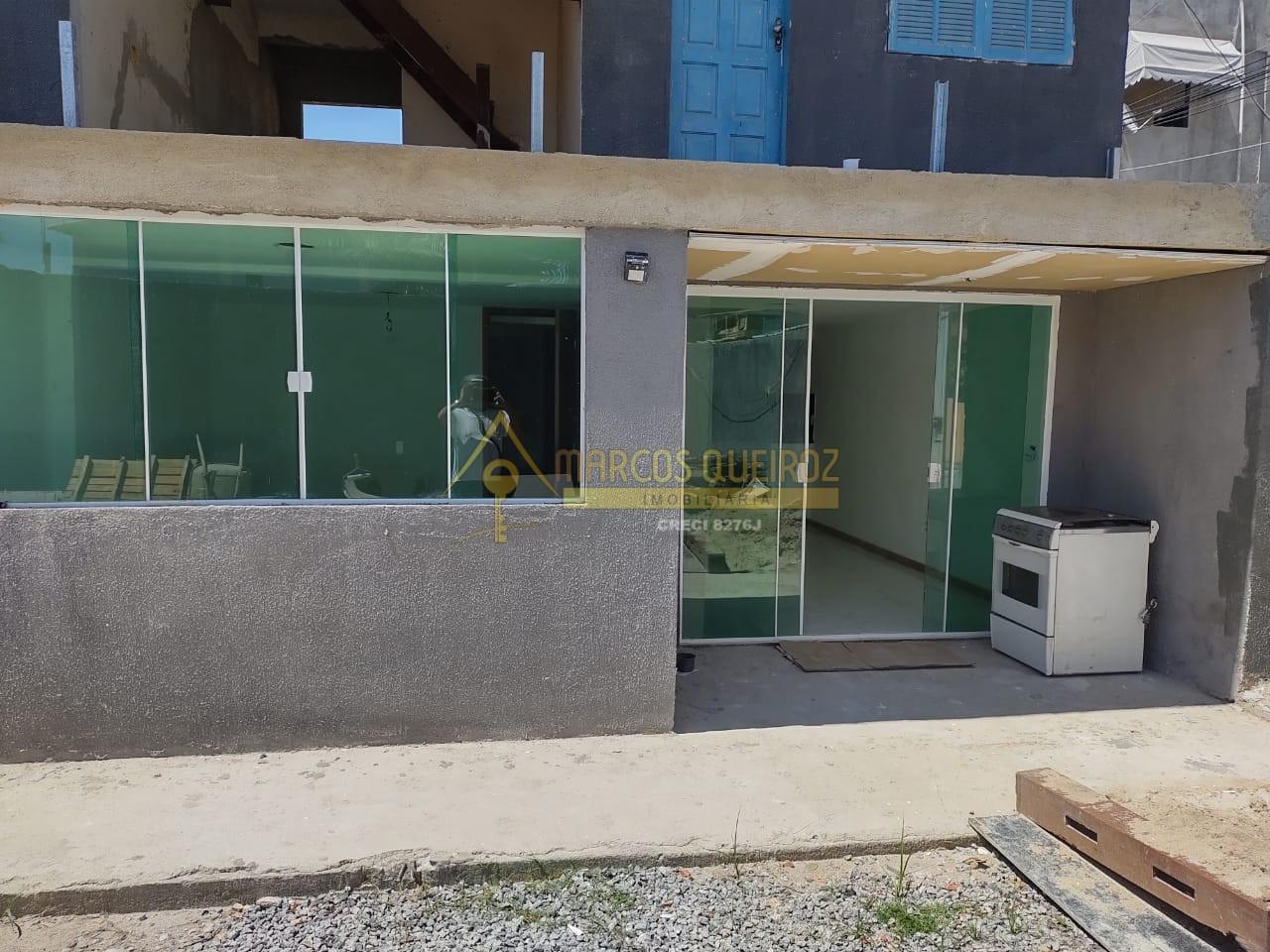 Cod: V564 Casa linear em condomínio no bairro Peró