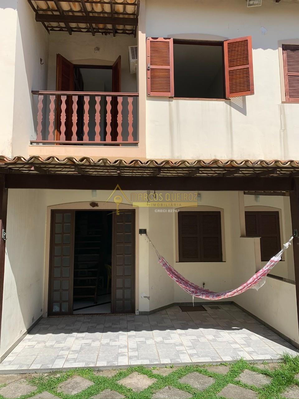 COD: V574 – Linda casa em condomínio com 2 quartos – 600 metros da Praia do Peró