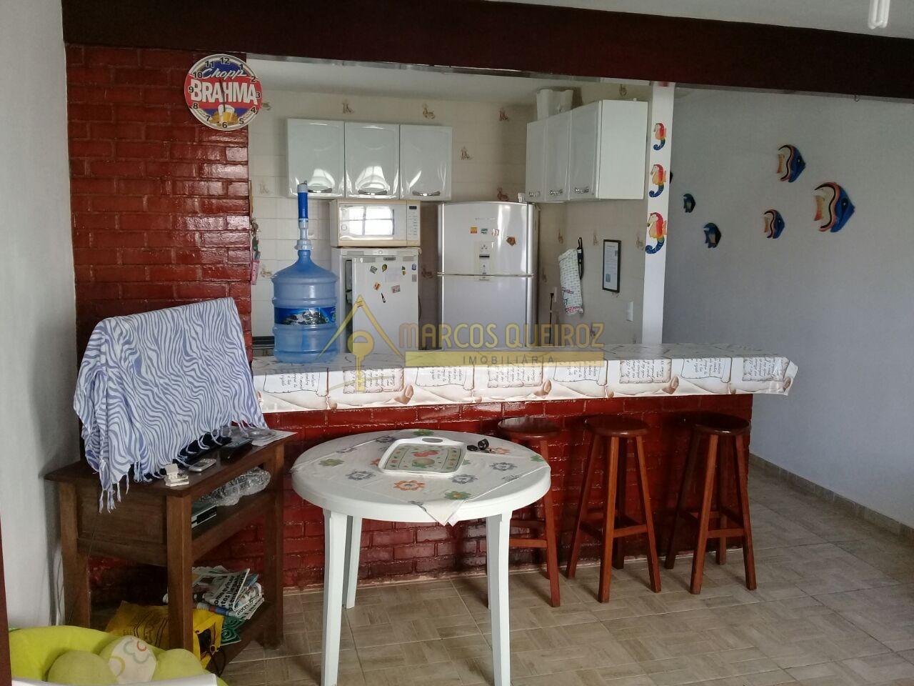 Cod: V569 Apartamento em condomínio – 150 metros da Praia do Peró