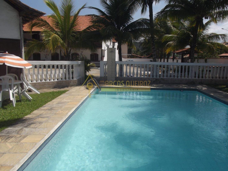Cod: F131 Casa em condomínio com piscina – aluguel fixo