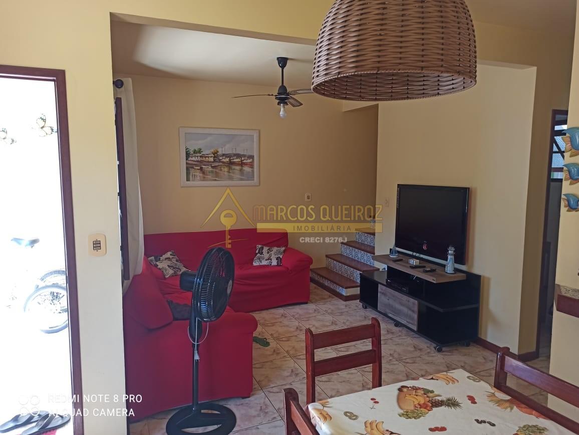 Cod: V575 Casa em condomínio no bairro Peró com RGI