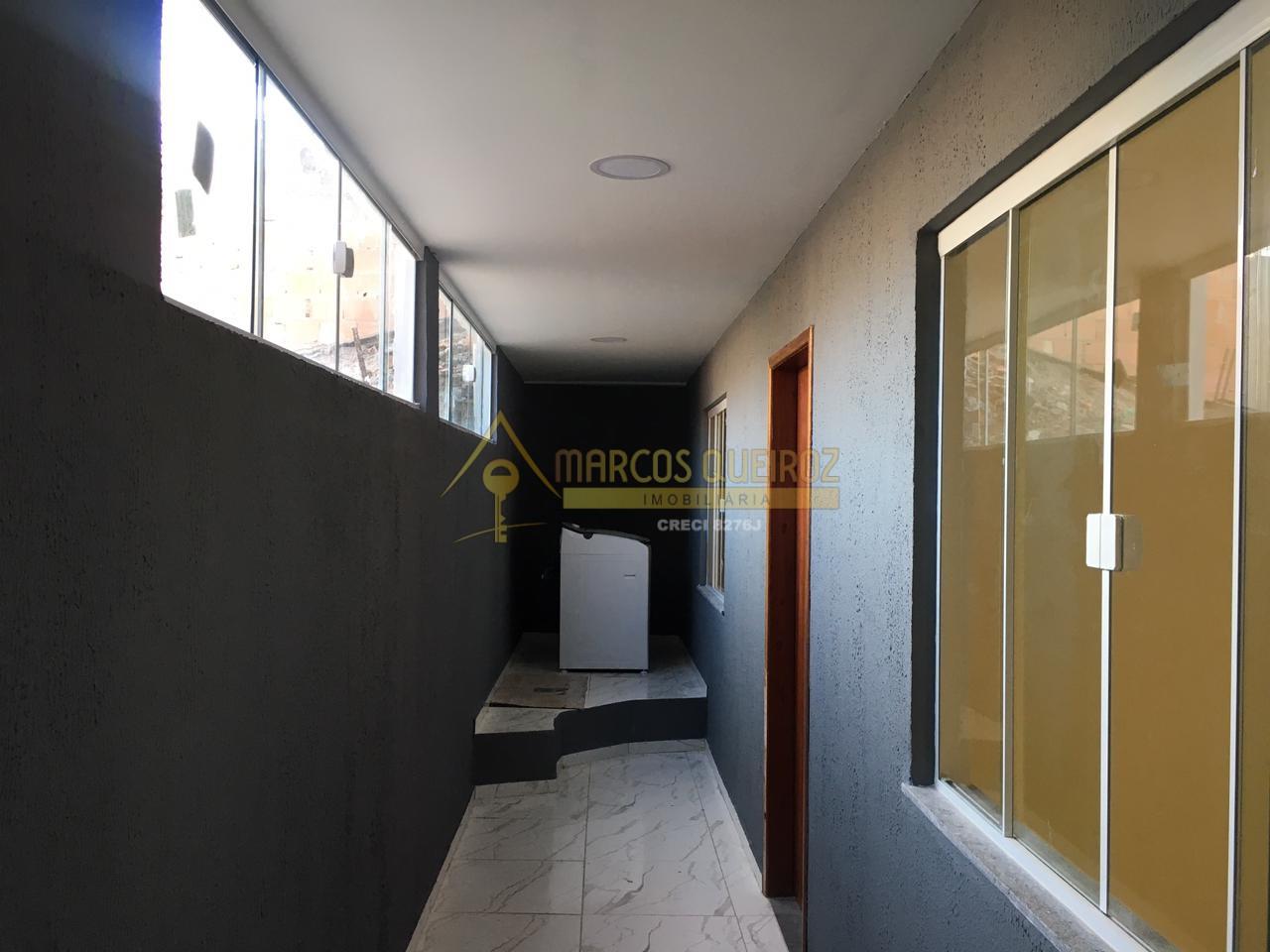 Cod: F130 Apartamento de 01 quarto de 1° locação – aluguel fixo