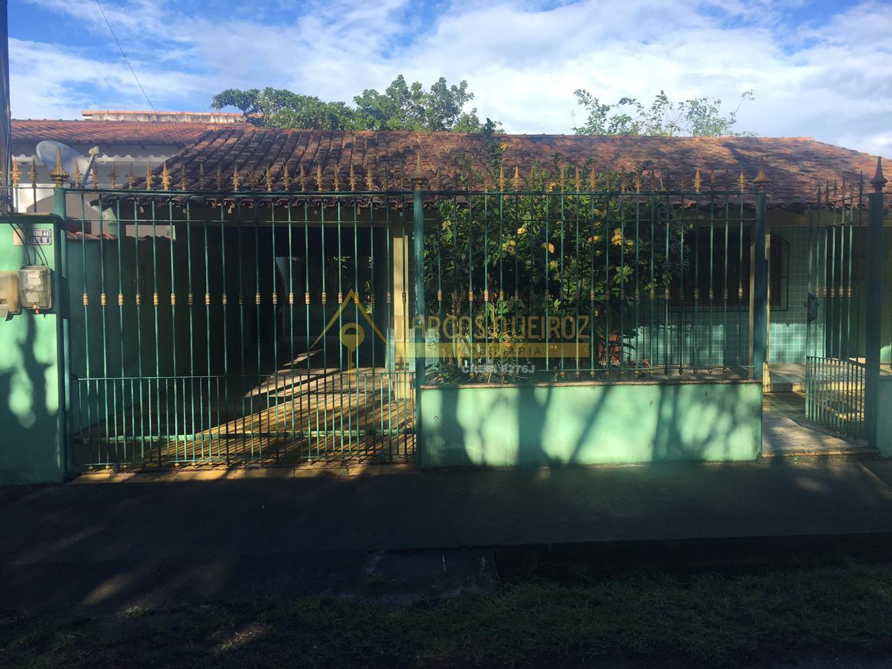 Cod: V583 Linda casa independente com 02 quartos – Condomínio Passaredo