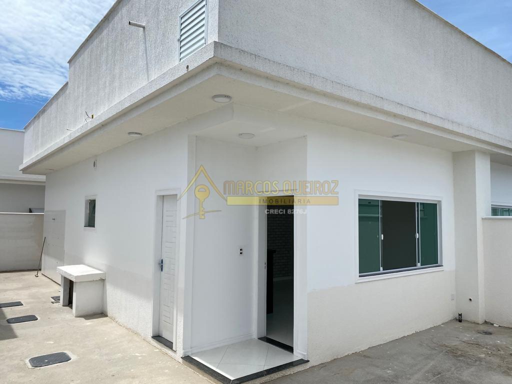 Cod: V584 Casa independente com 02 quartos – Vila do Peró