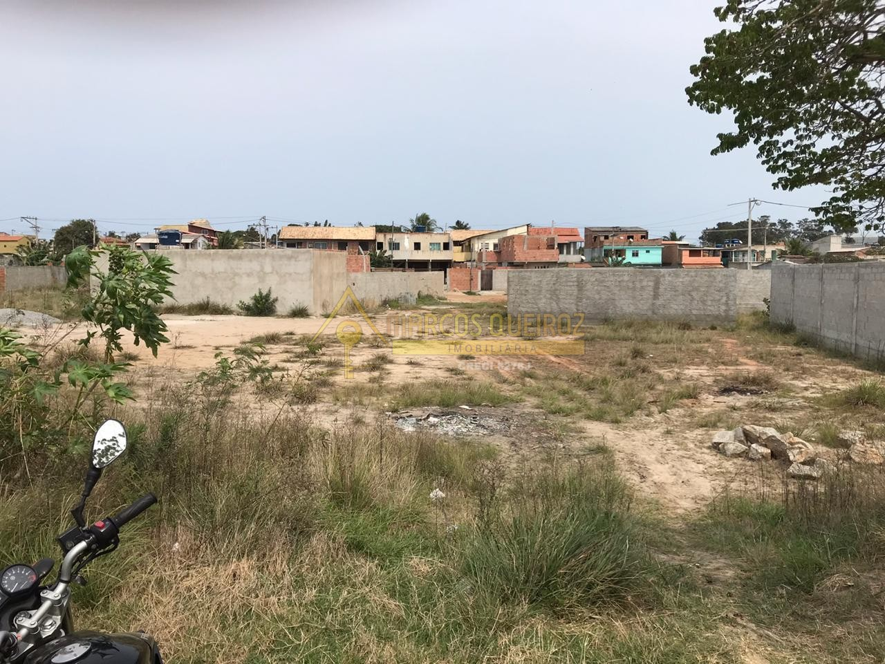 Cod: V586 Terreno no bairro Jardim Esperança