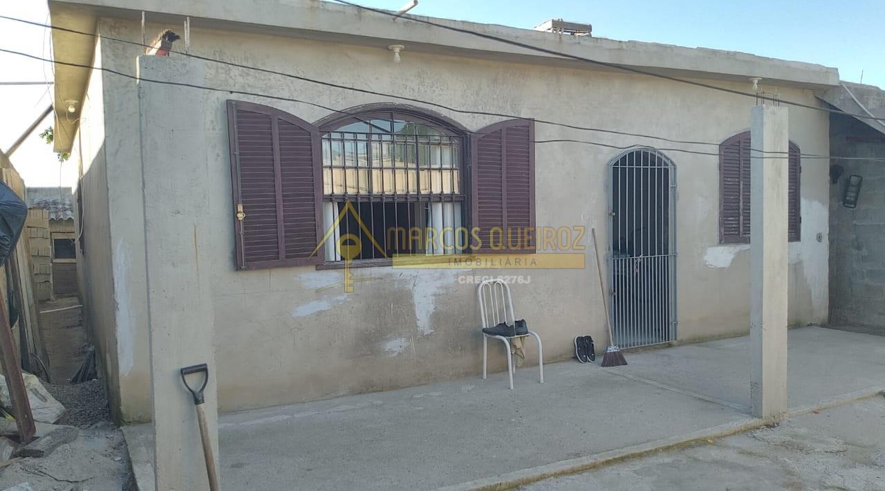 Cod: V589 Casa independente no bairro Jardim Esperança