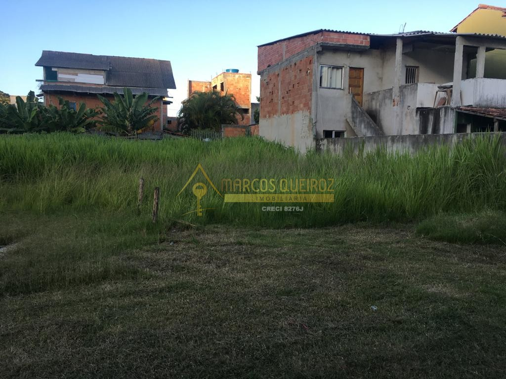 Cod: V591 Terreno plano no bairro Cajueiro