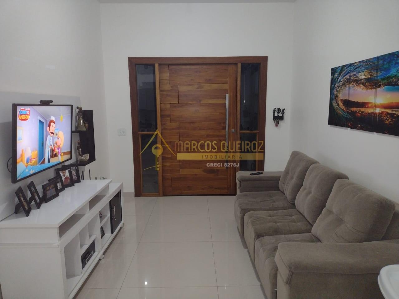 Cod: V594 Casa independente com 02 quartos no bairro Jacaré