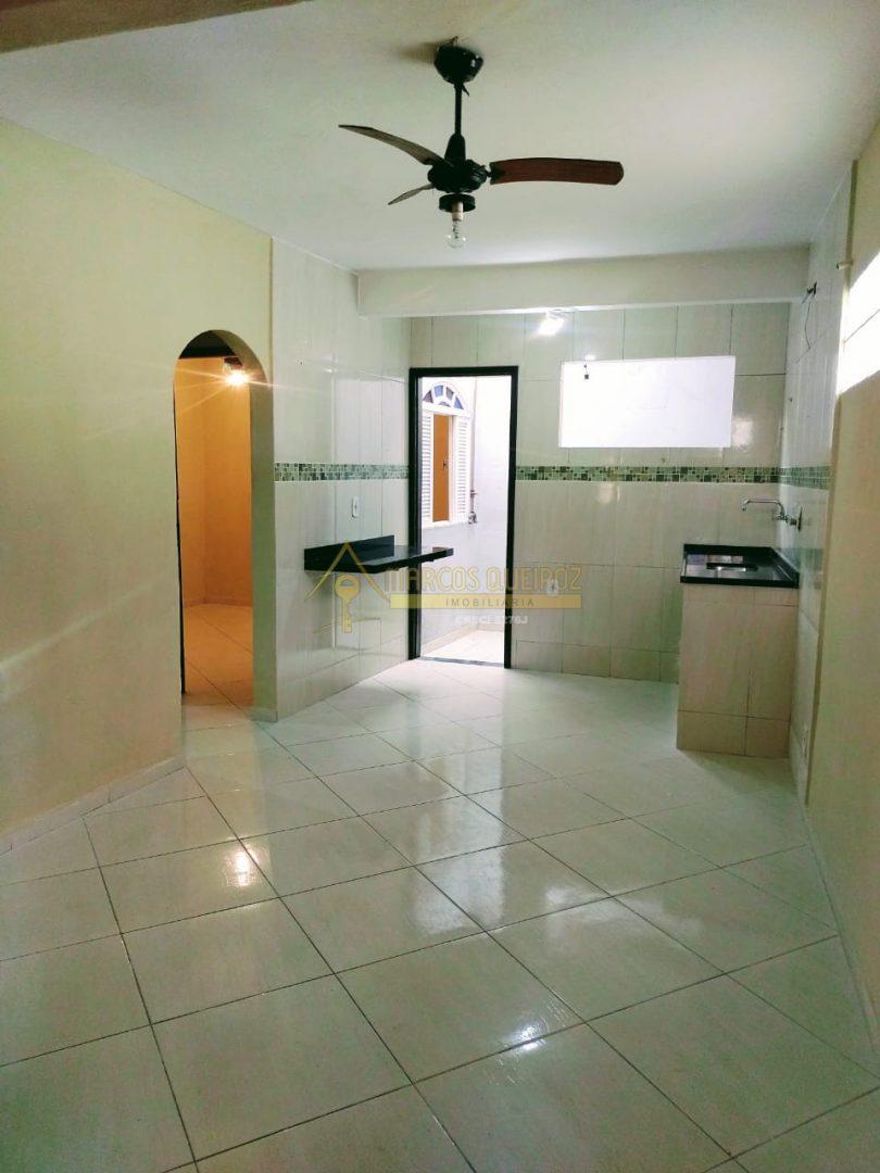 Cod: V601 Oportunidade: casa independente no bairro Cajueiro