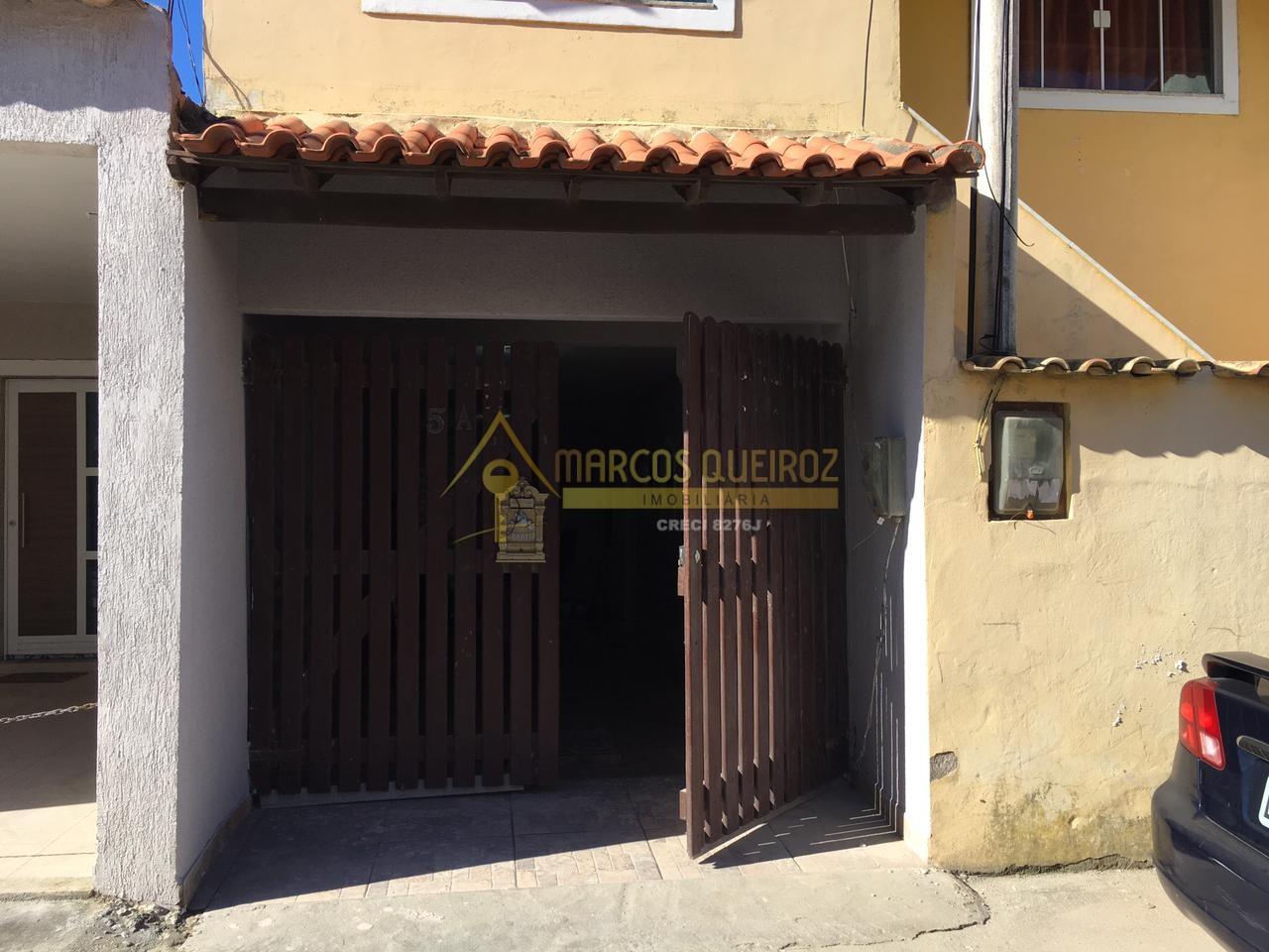 Cod: V603 Casa independente com 2 quartos no bairro Peró