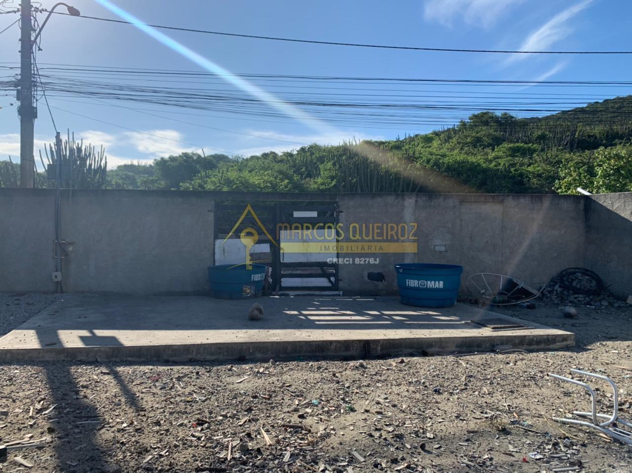 Cod: V604 Oportunidade: terreno no bairro Cajueiro
