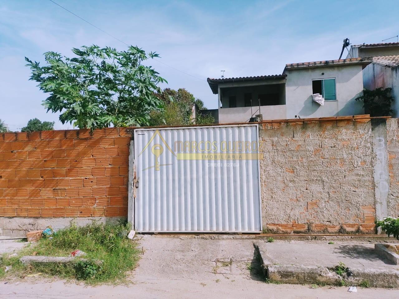 Cod: V608 Terreno no bairro Jardim Peró