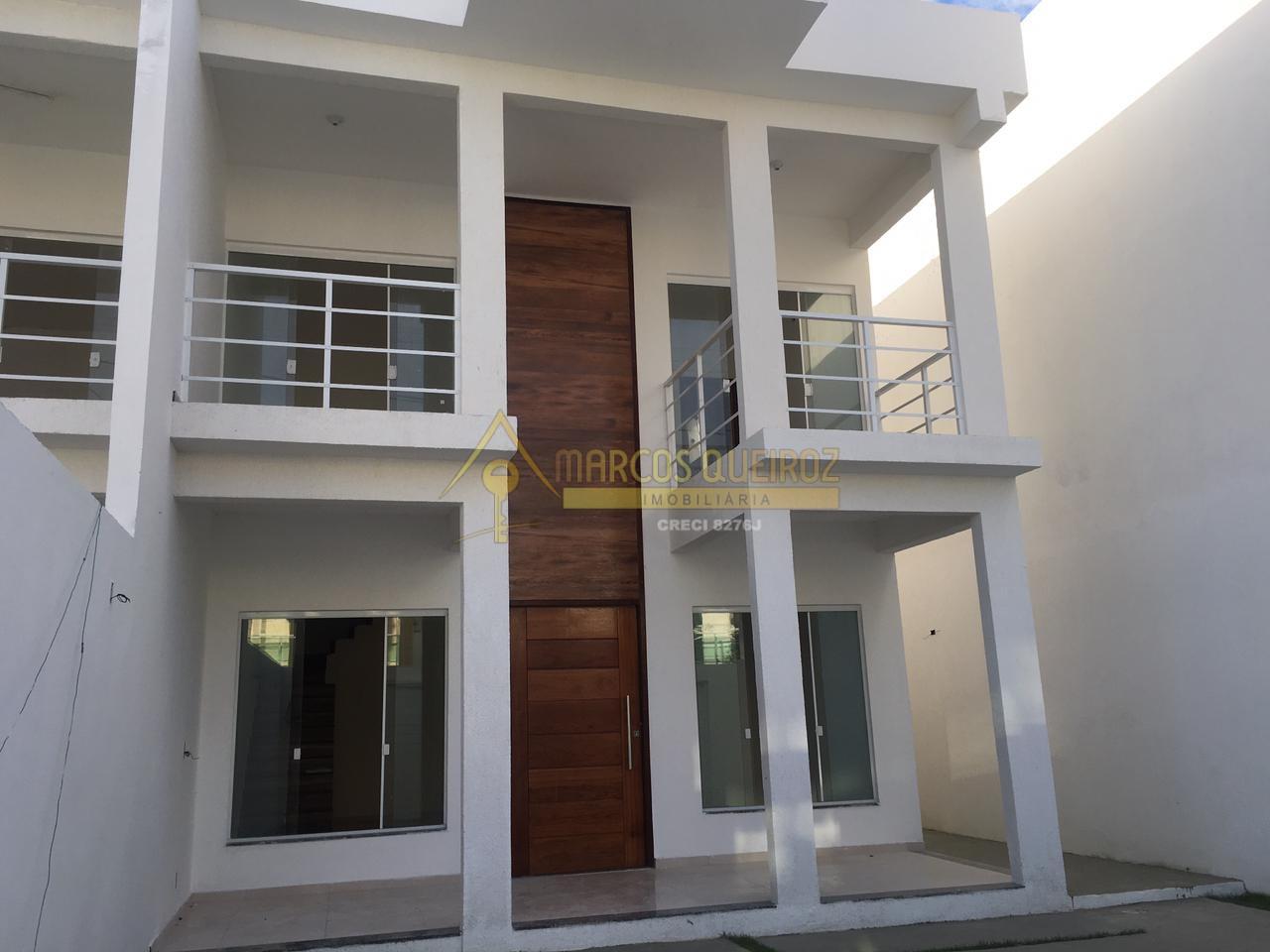 Cod: V612 Casa independente de 04 quartos – Novo Portinho
