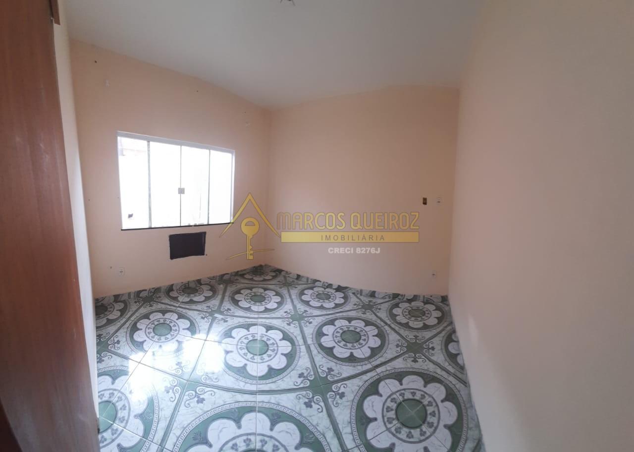 Cod: V613 Duas casas de dois quartos – Cajueiro