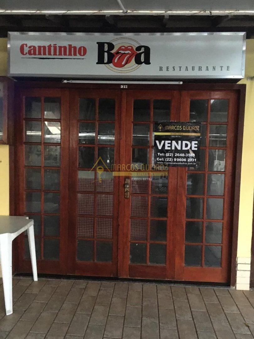 Cod: V620 Loja com jirau no Praia Shopping – Peró