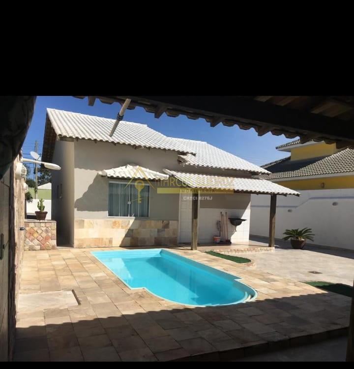 Cod: T112 Casa independente com piscina no Condomínio dos Pássaros – temporada