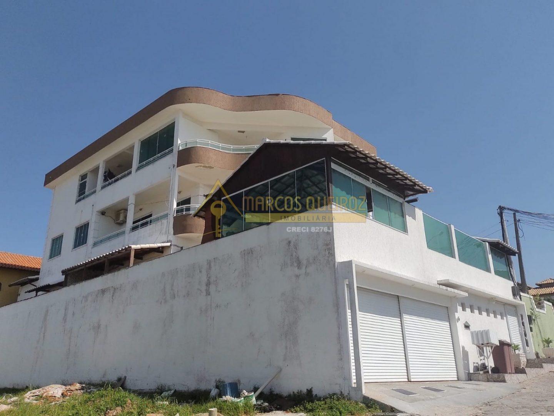 Cod: F150 Apartamento com 01 quarto no Condomínio dos Pássaros – aluguel fixo