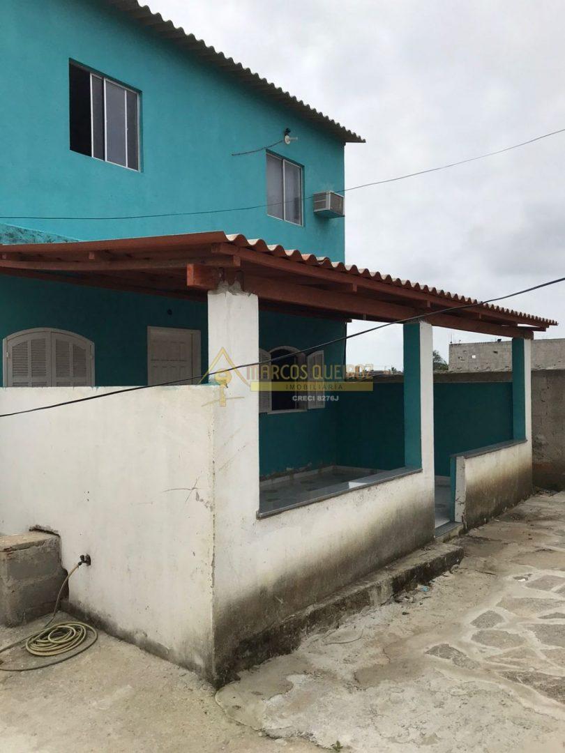Cod: V639 Duas casas no bairro Jardim Esperança