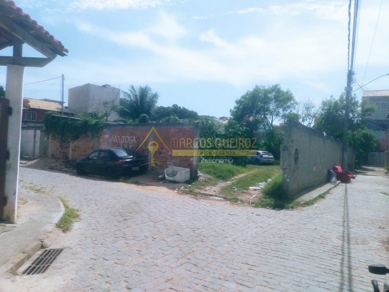Cod: V640 Excelente terreno murado no Bairro Cajueiro